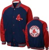Fahion hoodies Fleecy Baseball Jacket