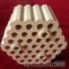 refractory checker bricks for hot blast stove