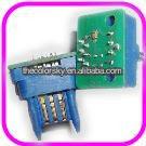 (CZ-MX70CT) toner cartridge chip for Sharp MX 5500N 6200N 7000N 5500 6200 7000 70CT 70 BK/c/m/y