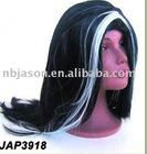 carnival wigs