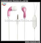 Hot Selling & High Quality Earphone Headset