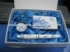 china factory customized novel business gift set