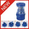 2012 NEWEST Travel Adapter Gift Popular For Promotion(NT003C)
