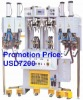Two Cold and Four Hot Counter Moulding Machine