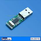 PL2303HX+MAX3232 USB RS232 converter board