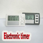 Mini LCD Electronic Timer Count Up Down