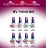 144 colors UV Polish Gel