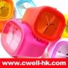 2010 Fashion Jerry Silicone Watch