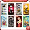custom print hard case for iphone4, customized crystal protection case for iphone 4