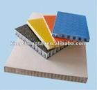 FRP honeycomb panel