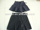 3 Pleat School Culotte, Culotte Uniform