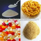 2012 hot sell pharmaceutical gelatin for hard capsule
