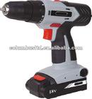 Power Tool-18V Cordless Drill Li-ion battery Professional
