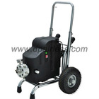 airless diaphragm paint sprayer equipment