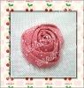 Handmade rose decorative flower