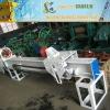 Gongyi City Shaolin High production advanced bamboo wood Skewer Machine