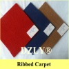 Exhibition Ribbed Carpet
