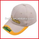 high quality cap and hat custom logo baseball hat wholesale