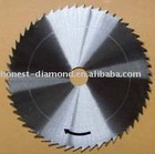 T.C.T saw blades for wood cutting