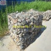 High Quality Galvanized Gabion Box 10*12 (manufacturer)