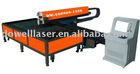 laser engraving&cutting machine