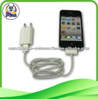 EU white charger for iphone,charger manufacturer & Suppliers & factory