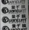 custom metal sticker for cars