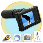 Great 40x Zoom Digital Binocular 2.5 Inch LCD Telescopic Lens sports camera