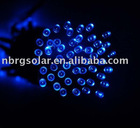 Solar Chain Light