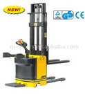 Newest Full Electric Stacker with GS,CE Approved