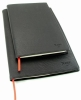 Office PU Leather Cover Notebook
