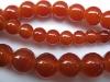 loose precious stone glass beads