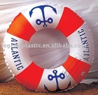 inflatable swim ring&giant tire tube