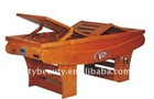 SPA bed for massage equipment