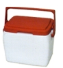 Out door camping ice cooler box ice box
