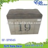 antique flower box wood planter boxes