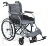 Ultralightweight wheelchair
