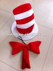 Party polyester The Cat in the Hat and Other Dr Seuss Favorites hat MH-1548