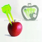 Creative fruit fork