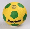 Bebest best cheap size 5 2014 rubber soccer ball