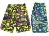 2011 men's fashion good quality with lining beach short