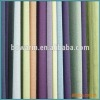 100% cotton 2x2 rib knitted fabric