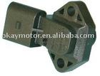 MAP sensor manifold pressure sensor For VW 030 906 051