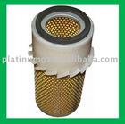 #000424 KDH-100 air filter hiace commuter parts, Hiace Part Air Filter