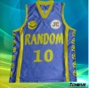 custom basketball jersey
