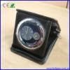 LVV Portable Hidden Clock Wallet Camera with Motion Detection