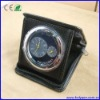 LVV Portable Hidden Clock Wallet Camera with Motion Detection