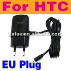Micro USB 5 pin Wall Charger for HTC EU Plug O-784