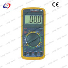 AVOMETER/DIGITAL MULTIMETER(DT-9208A)