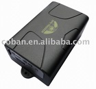 Portable Vehicle GPS tracker standby 50-60 days with waterproof bag